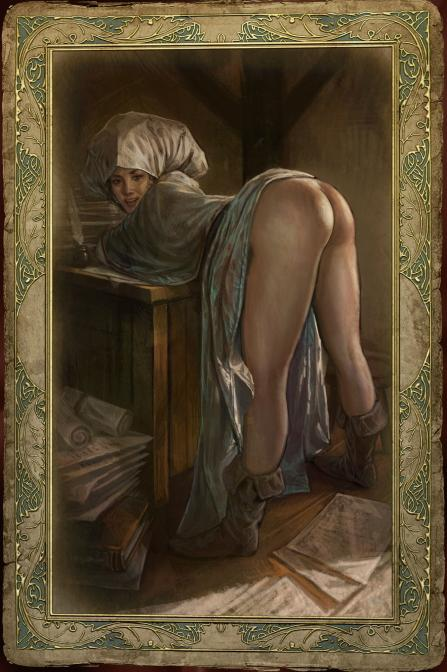 the witcher 3 naked ciri Pictures of rogue from xmen