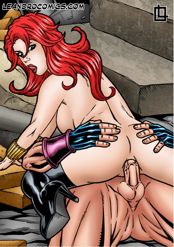 hulk sex widow black and Trials in tainted space height