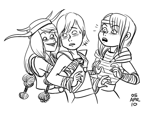 to how intercourse have fable .hack//g.u