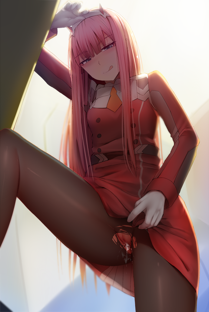 in darling the zerotwo franxx Dr. gross adventure time