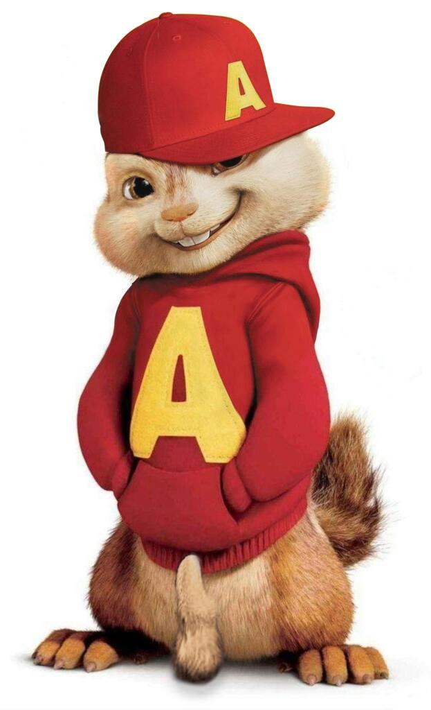 and alvin alvin chipmunks and the Devil may cry 5