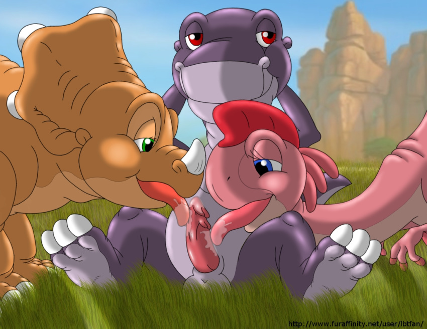 ginger my portia time at Happy tree friends flippy anime