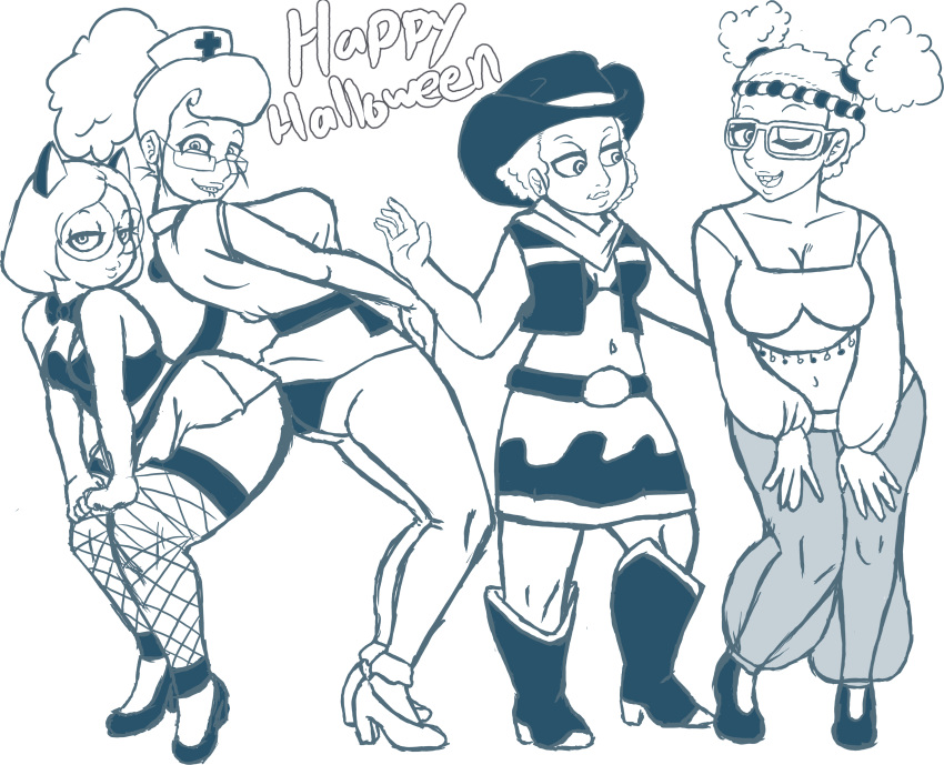 family naked guy bonnie from Blaze the cat breast expansion