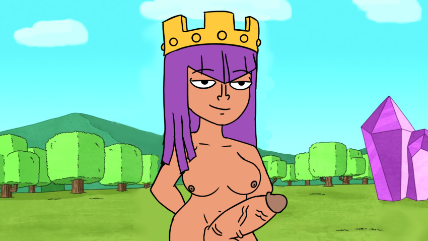 naked clash of archer clans Mr peabody and sherman naked