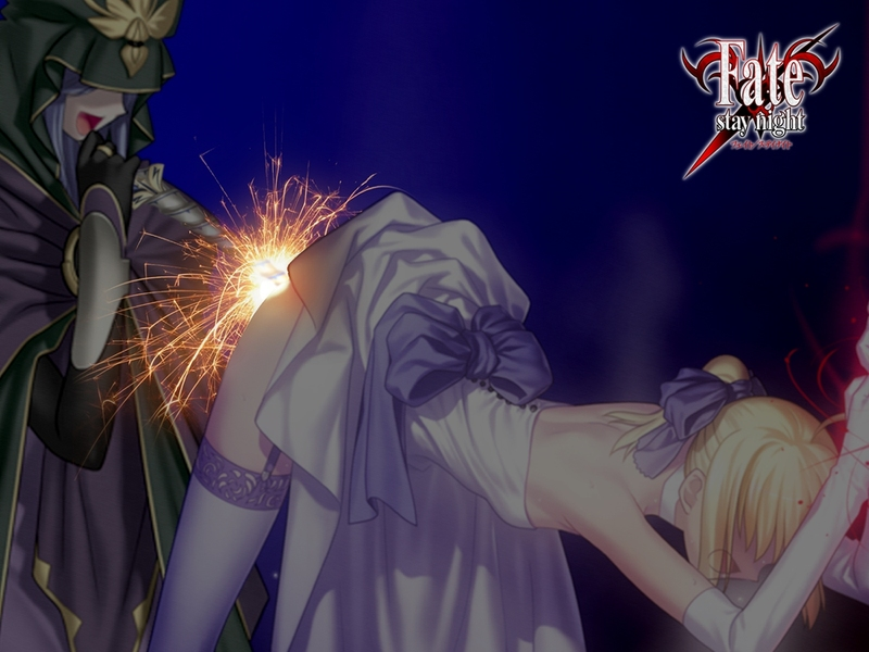 fate/stay medea night Spooky's house of jumpscares specimen 5