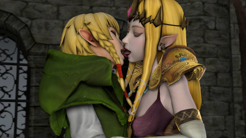 cia hyrule warriors Lord of the rings yaoi