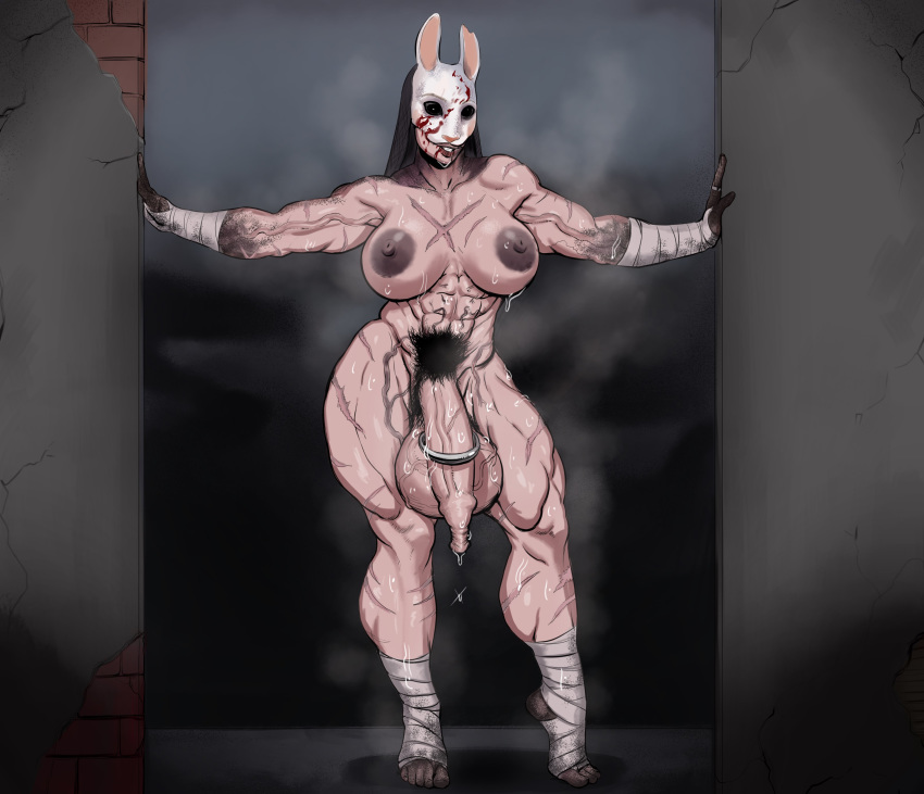 skins huntress daylight by dead Snake all the way through hentai