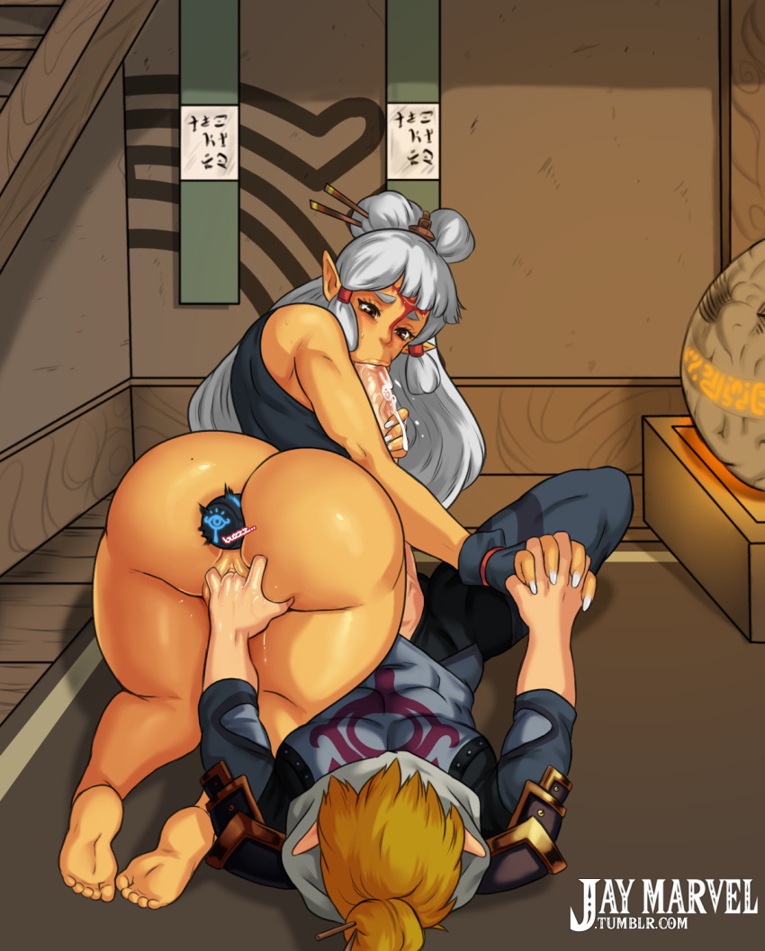 the paya legend zelda of Ghost in the shell tits