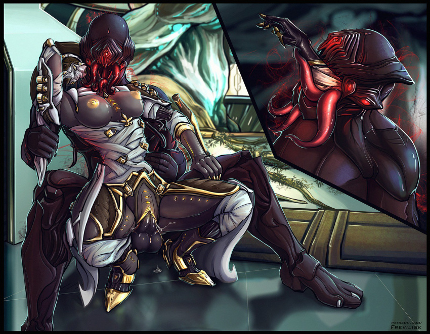 to stalker how get warframe Mangle five nights at freddy's human